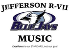 Jefferson R-VII Music